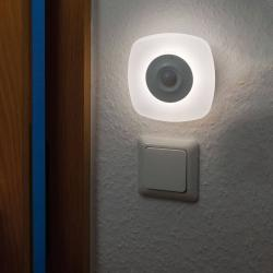 Paulmann Paulmann Viby LED noční světlo, mobilní, hranaté