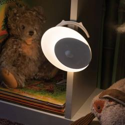 Paulmann Paulmann Viby LED noční světlo, mobilní, kulaté