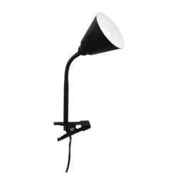 Paulmann Paulmann Vitis světlo se svorkou, černá