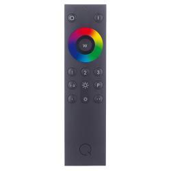 Q-SMART-HOME Paul Neuhaus Q-VITO závěsné světlo dva zdroje ocel