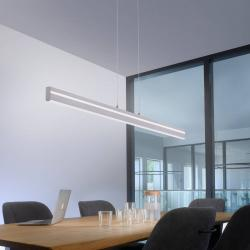 Q-SMART-HOME Paul Neuhaus Q-VITO trámové závěsné světlo, ocel