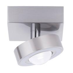 Q-SMART-HOME Paul Neuhaus Q-MIA LED stropní světlo ocel