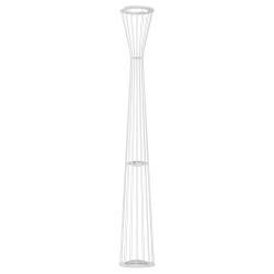 Rotaliana Rotaliana Lightwire F1 LED stojací lampa, bílá