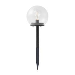 Lindby Lindby Roana LED solární světlo zahrada, stůl