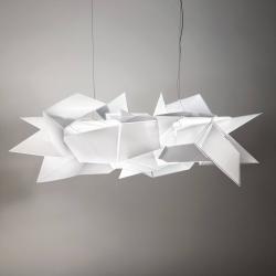 Slamp Slamp Cordoba LED závěsné světlo
