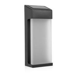 Smartwares Solární nástěnné světlo OSL-50009 LED, IP44