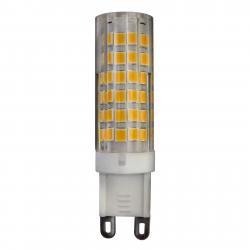 Schuller LED kolíková žárovka G9 6W 3000K
