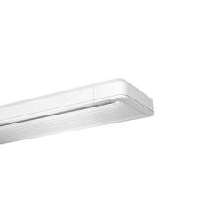 SITECO LED stropní svítidlo Siteco Taris 123cm EB
