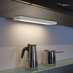 Trio Lighting LED podlinkové světlo Alino, bílá, délka 34 cm