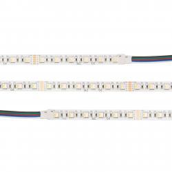 THE LIGHT GROUP SLC LED strip RGBW, 5m, 72W, multicolor + 3000K
