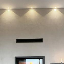 THE LIGHT GROUP SLC MiniOne Tilt podhledové světlo bílá 3000 K