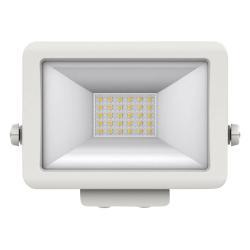 THEBEN Theben theLeda B20L LED venkovní spot, bílá