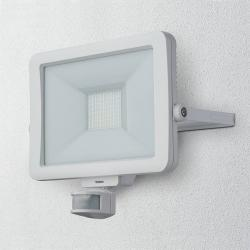 THEBEN Theben theLeda B50L LED venkovní spot, bílá