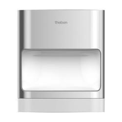THEBEN Theben theLeda D SU AL nástěnné světlo PIR senzor