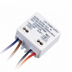 Heitronic LED předřadník - 6 wattů