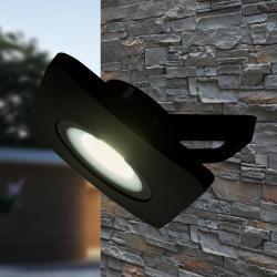 Heitronic LED světlomet Bolton černý 50 W