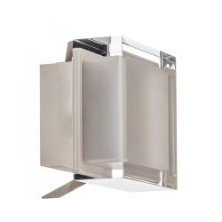WEVER & DUCRÉ WEVER & DUCRÉ Mirbi IP44 2.0 LED spot hranatý