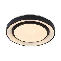 Lindby Lindby Gamino LED stropní světlo, RGBW, CCT, 48cm