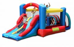 Belatrix Skákací hrad - Zábavní park