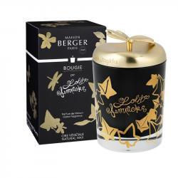 Maison Berger Paris svíčka Lolita Lempicka 240 g, černá