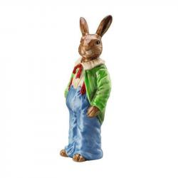 Porcelánový králík Rabbit Collection Rosenthal 15 cm