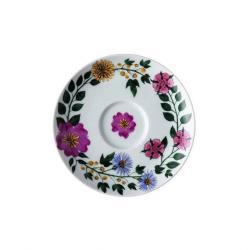 Podšálek na čaj Magic Garden Blossom Rosenthal 14,5 cm