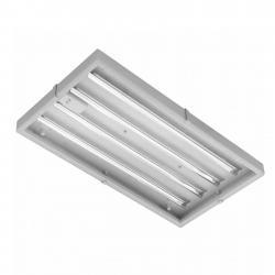 EGG LED halový reflektor s čirým krytem 108 W