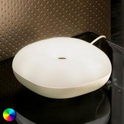 Schuller Stolní lampa Move s portem USB, ovládání gesty