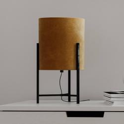By Rydéns By Rydéns Honey stolní lampa zlatá