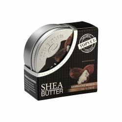 Topvet Bambucké máslo shea butter 100% 100 ml