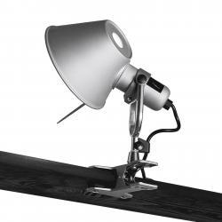 Artemide Artemide Tolomeo Pinza LED připínací lampa 3.000K