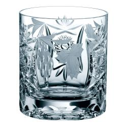 Sklenice na whisky čirá Traube