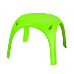 Keter Dětský stůl zelená, 64 x 64 x 48 cm