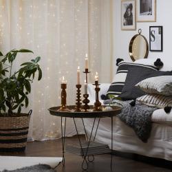 Best Season Pět pramenů - LED světelná kytice Dew Drop