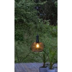 Venkovní světelná LED dekorace Best Season Sunlight, výška 24 cm
