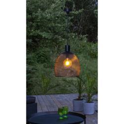 Venkovní světelná LED dekorace Best Season Sunlight, výška 35 cm