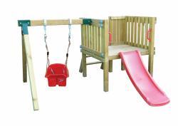 Dětské hřiště Adam