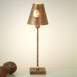 J. Holländer Stolní lampa Esempio, výška 45cm