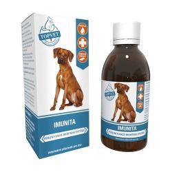 Topvet Sirup Imunita 200 ml