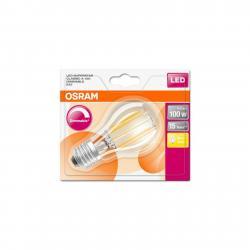 OSRAM OSRAM LED žárovka Classic Filament 12W čirá 2700K
