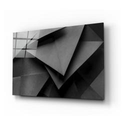 Skleněný obraz Insigne Cold Wall,110x70cm