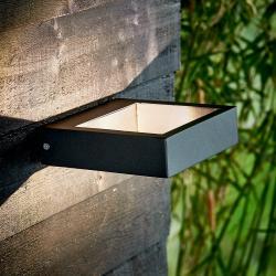 Nordlux LED venkovní světlo Avon v moderním designu