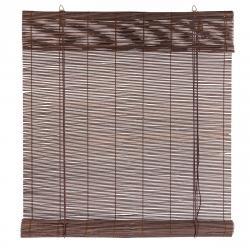 Gardinia Roleta bambusová teak, 140 x 160 cm