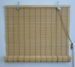 Gardinia Roleta bambusová Brutus přírodní, 60 x 160 cm