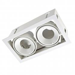 LEDS-C4 LEDS-C4 Multidir Evo S kryt vestavného světla bílá
