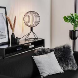 WEVER & DUCRÉ WEVER & DUCRÉ Wiro 1.0 Globe stolní lampa černá