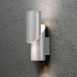 Konstmide Up-down - LED venkovní nástěnné světlo Imola