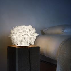 Slamp VEL78TAV0001FG000 Veli Foliage Table, stolní designová lampička, 1x6W E14, výška 28cm