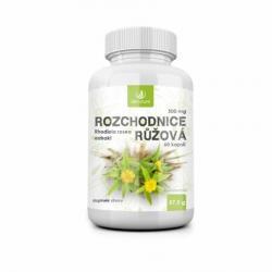 Allnature Rozchodnice růžová 500 mg 60 cps.