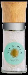 Sal de Ibiza Molinillo mlýnek na vlhkou mořskou sůl s náplní, 110 g